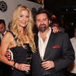 9, Del Frisco's Grille VIP party, March 2013, Dr. Romy Mitchell, Tod Eason