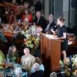 News, Shelby, Casa de Esperanza dinner, April 2015, Colleen McLaughlin