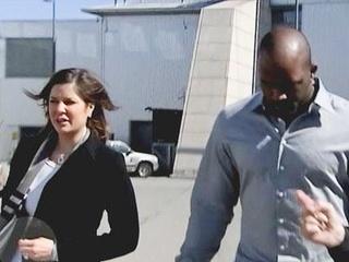 Mario Williams, ex-fiancee Erin Marzouki lawsuit over $785,000 engagement ring RUN FLAT
