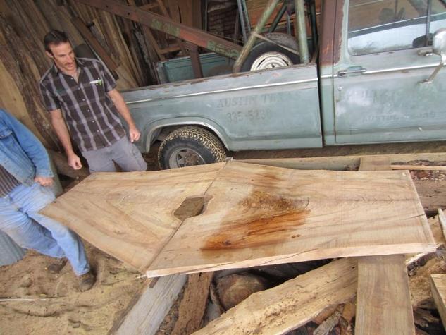 Welborn brother woodworking Austin