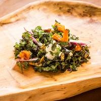 Fall Harvest Dinner at Asador restaurant in Dallas