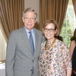 George and Elizabeth Passela at the Amazing Place Luncheon October 2014