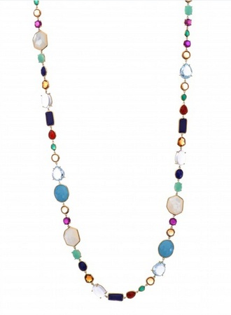 Ippolita Gelato Riviera Necklace
