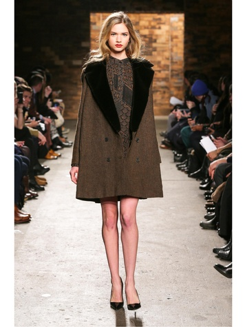 12, Fashion Week fall 2013, February 2013, Billy Reid