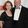 Linda and Dick Sylvan at the Rice Design Alliance Gala November 2013