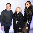 Elie Tahari, Joan Rivers and Giuliana Ranci February 2014