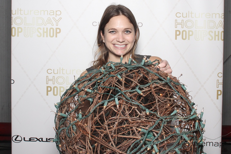 17 Smilebooth CultureMap Pop-Up Shop December 2014