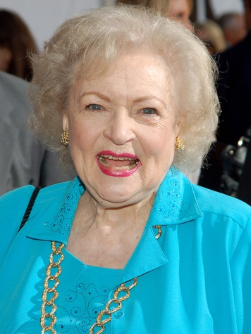 News_Betty White_actress