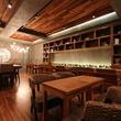 Caffe Bene coffee shop