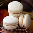 Oak, pastry chef, macarons