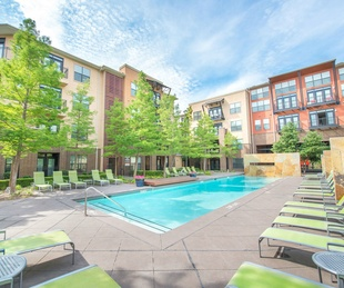 Tribeca Apartment Homes in Plano, Texas