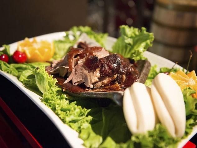 Peking Duck Chinatown