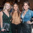 Taylor Otte, Amanda Cotler, Allison Armstrong at Big Texas Party