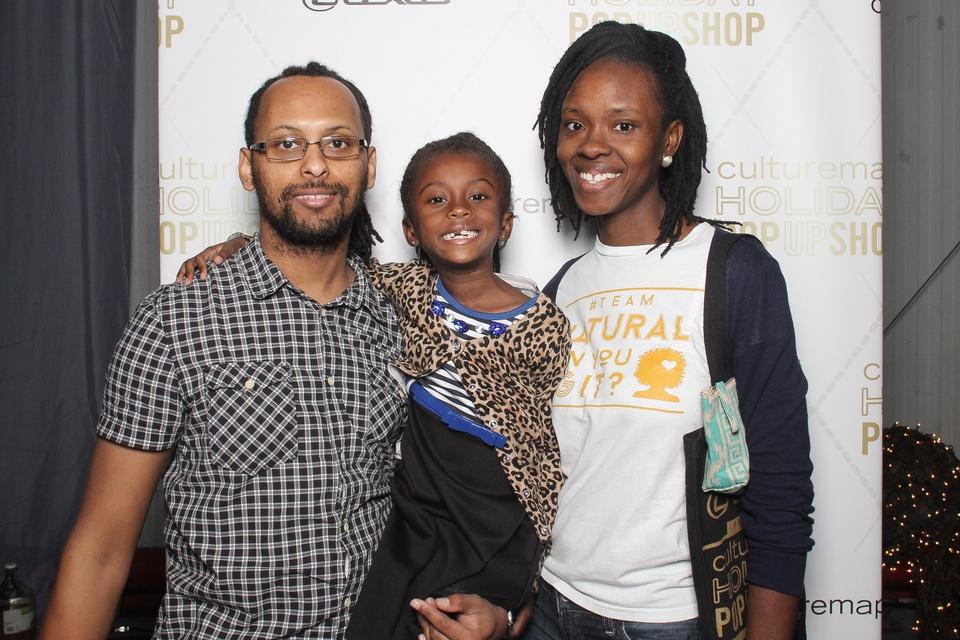 7 Smilebooth CultureMap Pop-Up Shop December 2014