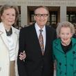 Ruth and Ken Altshuler,  Dee Collins Torbert