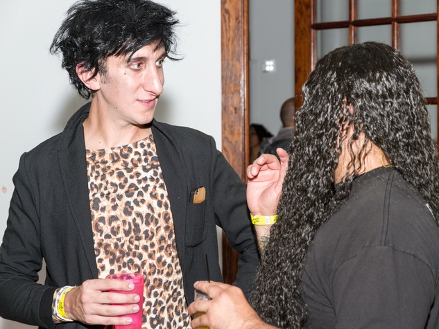 3191 Sam Cole at Party Like a Rock Star benefiting Planned Parenthood August 2014