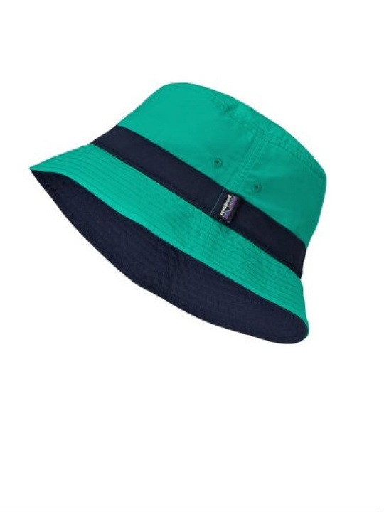 Patagonia Wavefarer hat from St. Bernard Sports