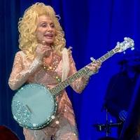 Dolly Parton at NRG Arena