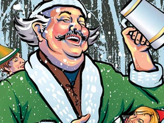 Opera in the Heights presents Falstaff