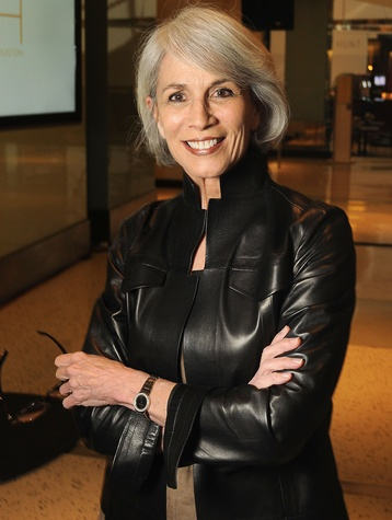 News, Shelby, Decorative Center Houston Awards, April 2015, Holly Hunt interior