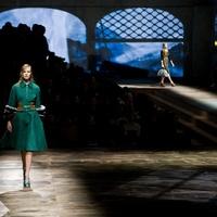 Prada, fall 2013 collection