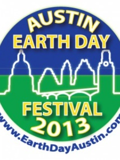 Texas Green Network presents Earth Day Austin 2013