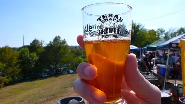 Austin Photo Set: News_Matt_Texas craft brewers festival_preview_oct 2012_2