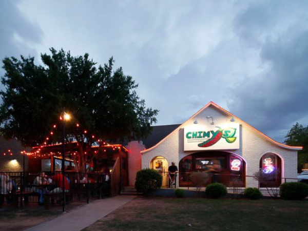 Lubbock, Chimy's Cerveceria, restaurant, bar
