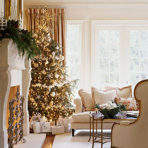 Holiday decor promoted series