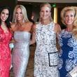 Jocelyn White, Stacey Kivowitz, Katy Murray, Phyllis Comu