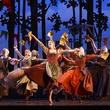 Cinderella at TUTS stage performance 3