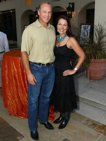 Doug and Angela Nash