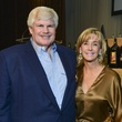 22 John Eddie and Sheridan Williams at the RodeoHouston Wine Auction Dinner March 2014
