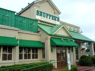 Snuffer's, Burgers, Restaurant