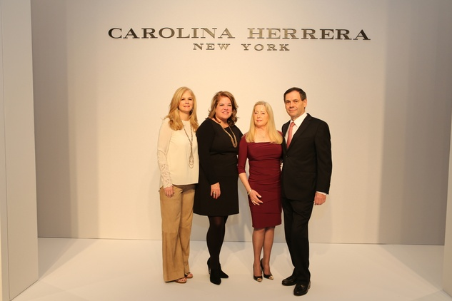 News, Shelby, Angels of Hope luncheon, Dec. 2014, Tracy Eklund, Sonya Galvan, Tessa Lesley, Carl Stutts