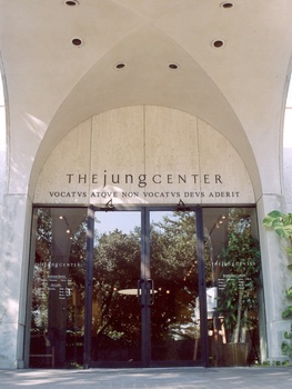Map-Unique-The Jung Center-exterior
