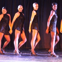 Houston City Dance Company presents Password Required: A Night at the Cabaret