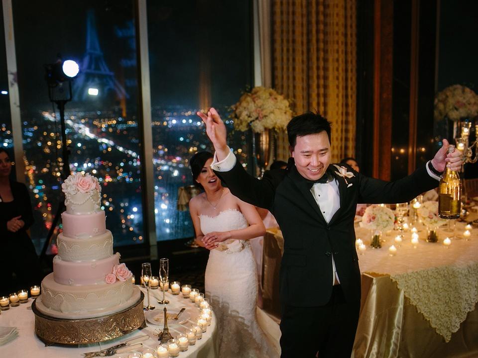 11 Wonderful Weddings Thai & Hoa February 2014