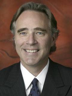 Steve Patterson UT Athletic Director