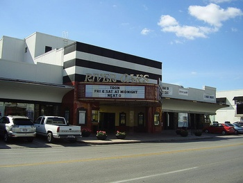 Map-A&E-River Oaks Theater