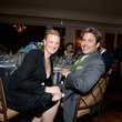 Libby Cagle and Jared Lang at the SIRE Under the Stars event April 2014
