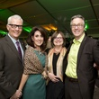 Memorial Park Conservacy Gala, Feb. 2016,Dean and Theresa Corgey, Debbie and Steve Costello