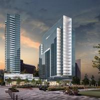 Park District rendering
