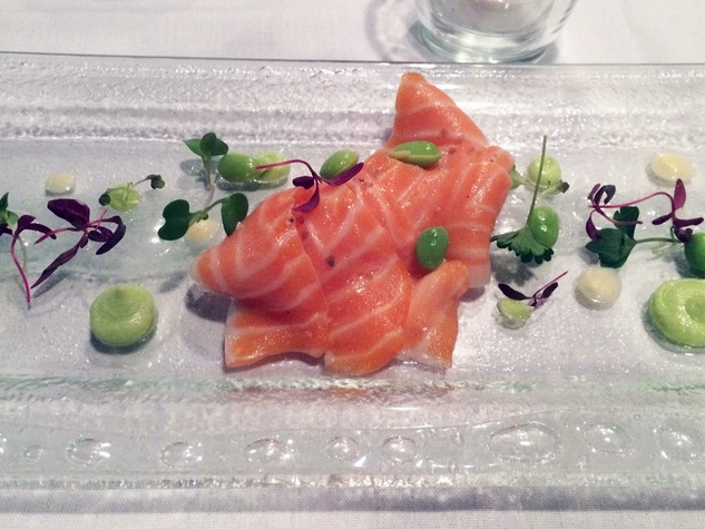 Preview Modern Seafood May 2014