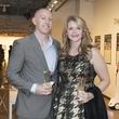 Blake & Ashley evenson!, art by advocacy