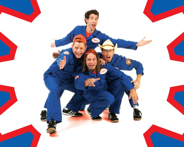 Austin Photo Set: News_Roby_Imagination Movers_Sept 2012_band