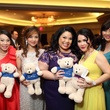 Operation Smile Gala 2015 Phuc Vuong, Britney Hoang, Dr. Patty La, Thi Nguyen, Dr. Alice Mao Brahms