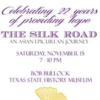 Silk Road Gala 2014