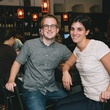 6 Jackson and Becky Keating at Dine Around Houston at Sparrow Bar & Cookshop