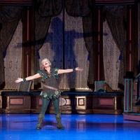 TUTS, Peter Pan, Cathy Rigby, December 2012